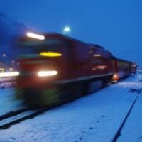 Скоростной поезд Хельсинки – Санкт-Петербург