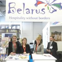Беларусь на выставке туризма 2013 в Берлине