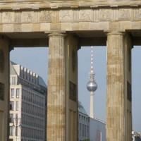 Экскурсии Берлин и Потсдам