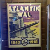 Atlantikwall Raversyde Museum Oostende