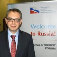 Выставка туризма в Берлине 2013 Россия