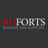 Получение визы в Россию Rufort