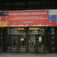Russian Tourism Roadshow
