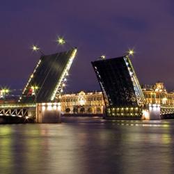 Посмотреть Санкт-Петербург за пять дней