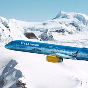 Ступите на ледник прежде, чем попадете в Исландию