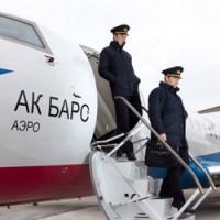 Рейс Мюнхен - Казань Ак Барс Аэро