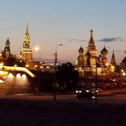 Лучшие гостиницы в центре Москвы