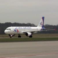 «Уральские авиалинии» перевезли больше 4 миллионов пассажиров