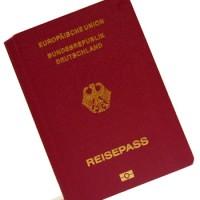 Визы из Германии в Россию