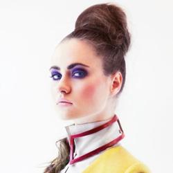 Алина Балаклейская Лицо показа мод в Берлине