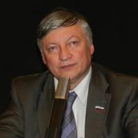 Анатолий Карпов об отношениях с Гарри Каспаровым