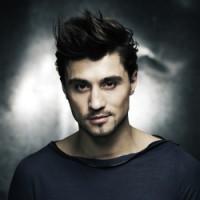 Дима Билан в Германии - MTV EMA 11 ноября 2012