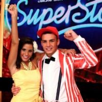 Sarah Engels vs. Pietro Lombardi DSDS Superstar