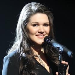 Дина Гарипова Евровидении 2013