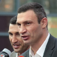 Klitschko-Film