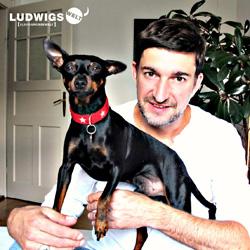 Людвиг Самая известная собака в Германии