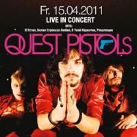 Концерты в Германии Quest Pistols Эссен