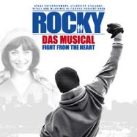 ROCKY DAS MUSICAL Hamburg