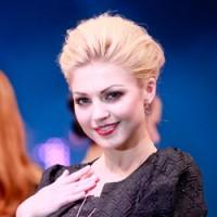 Tatjana Genrich Modavision 2012