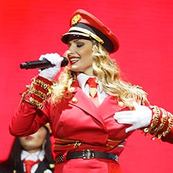 Мисс Вселенная 2013 Комментарий Татьяна Котова
