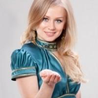 Natalia Prokopenko Miss Hessen