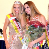 Elena Schmidt Miss Berlin 2013