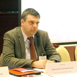 Дмитрий Стратиевский