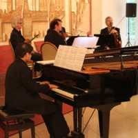 Музыкальный вечер в Бонне 4 июля 2013