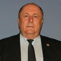 Политик Генрих Цертик кандидат в депутаты Бундестага