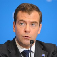 Президент РФ Дмитрий Медведев о создании Форума по  безопасности Россия-Евросоюз