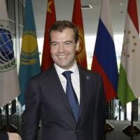 Президент РФ Дмитрий Медведев: Россия готова к взаимной отмене  виз