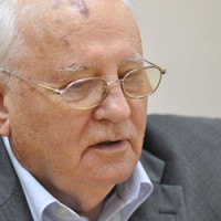 Михаил Горбачев Юбилей 80 лет