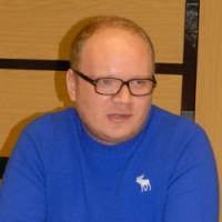 Олег Кашин об обысках в Екатеринбурге