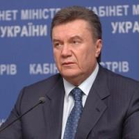 Виктор Янукович вернулся из Германии с украденной картиной