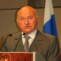 Юрий Лужков отправлен в отставку с поста мэра Москвы