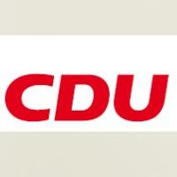 Партия ХДС – CDU Надежный партнер российских немцев