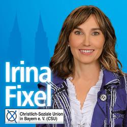Irina Fixel