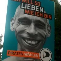 Берлин оказался во власти Воверайта и Пиратов