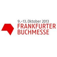 Книжная ярмарка во Франкфурте 2013
