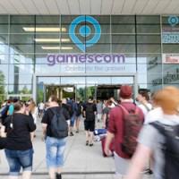 Gamescom 2016 в Кельне