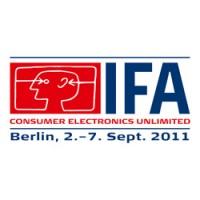 Выиграйте билеты на выставку электроники IFA 2011