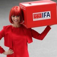IFA 2012 Берлин