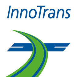 Выставка рельсового транспорта в Берлине InnoTrans 2014
