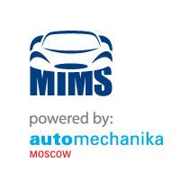 Выставка MIMS 2014