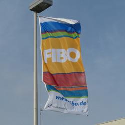 FIBO 2014 Выставка фитнеса в Кельне