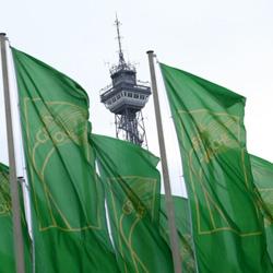 81-ая Зеленая Неделя 2016 в Берлине