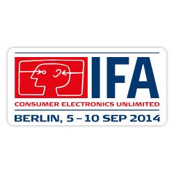 Выставка электроники IFA 2014 Новости