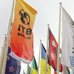 Туристическая выставка ИТБ 2014 в Берлине