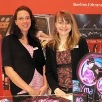 Туристическая выставка Берлин