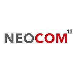 Выставка NEOCOM 2013 в Дюссельдорфе